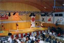 100 Jahr Feier 2002