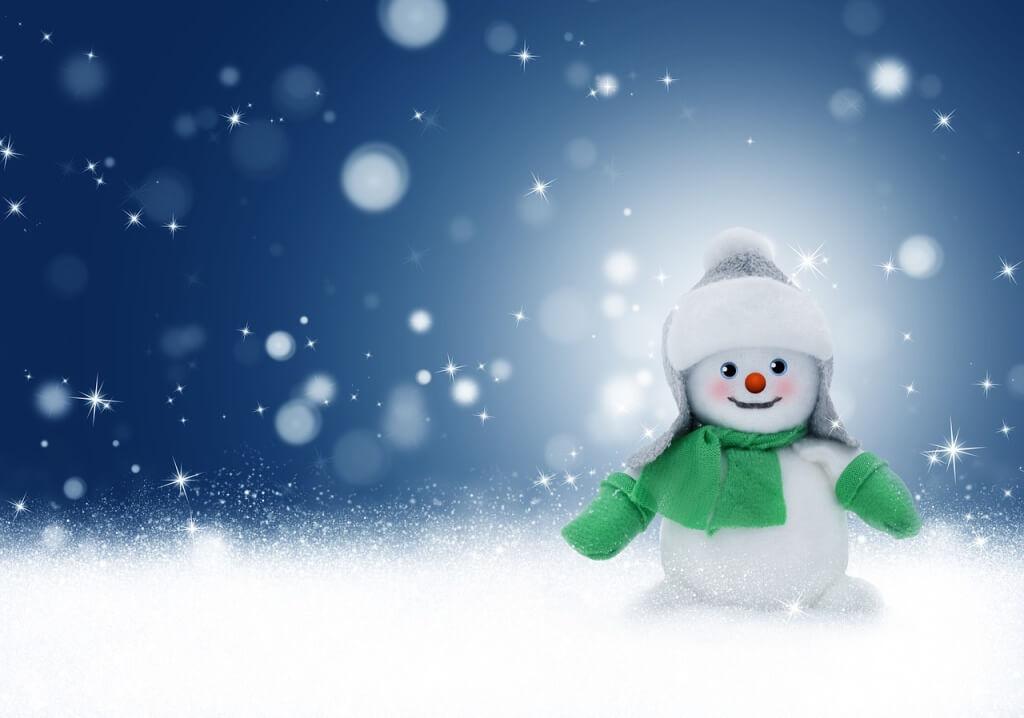 snowman-1090261_1280